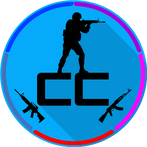 CSGO Trade-Up Contract Calculator Logo